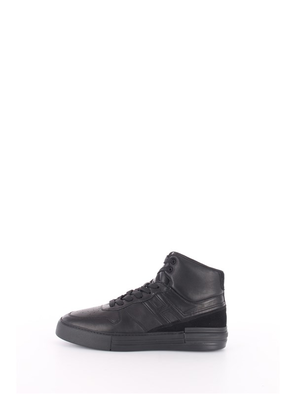 HOGAN Sneakers Black