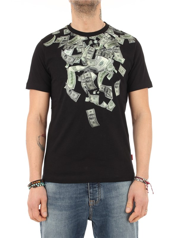 SPRAYGROUND T-shirt Black