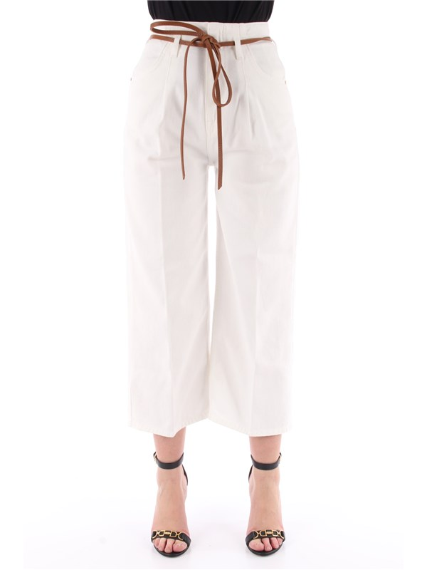 Kocca Pantalone Milk / cream