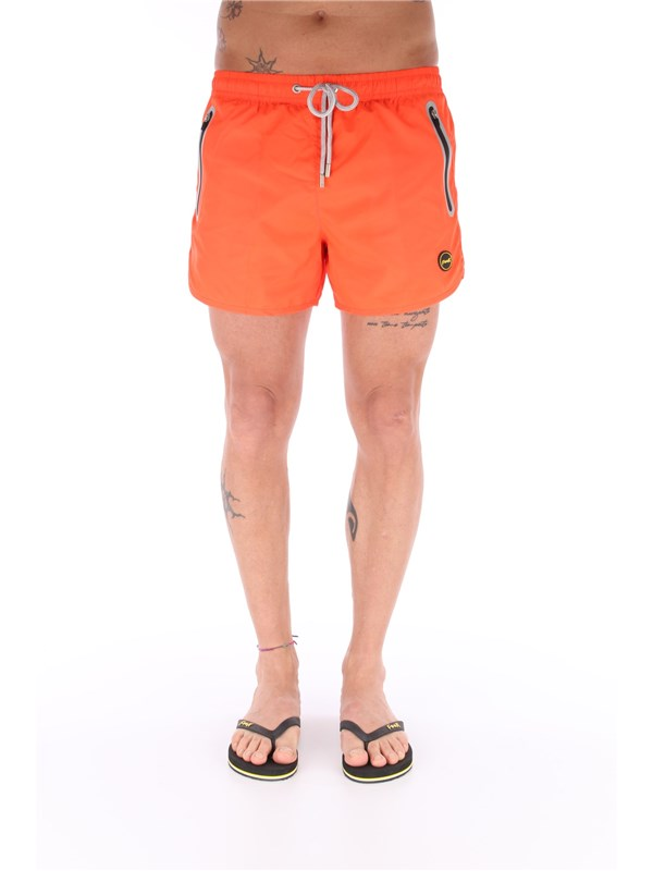 EFFEK Swimsuit Orange