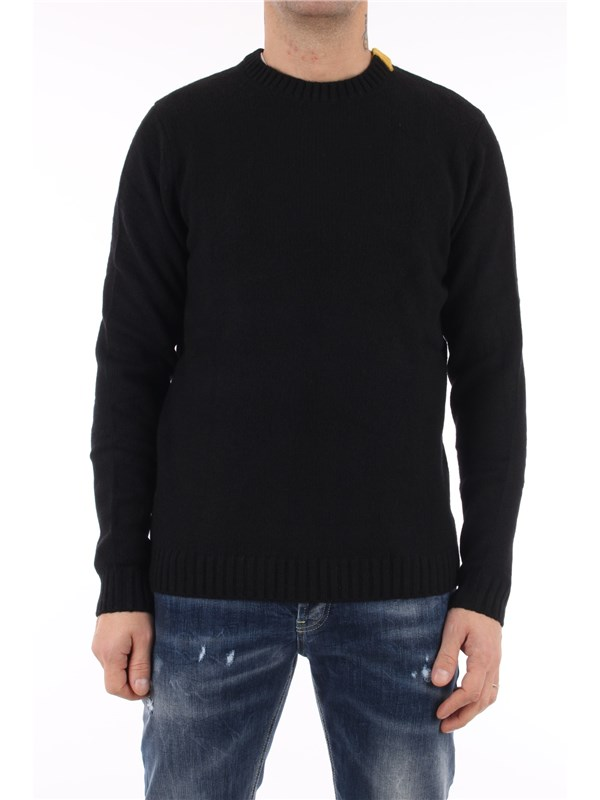 ANTONY MORATO Sweater Black