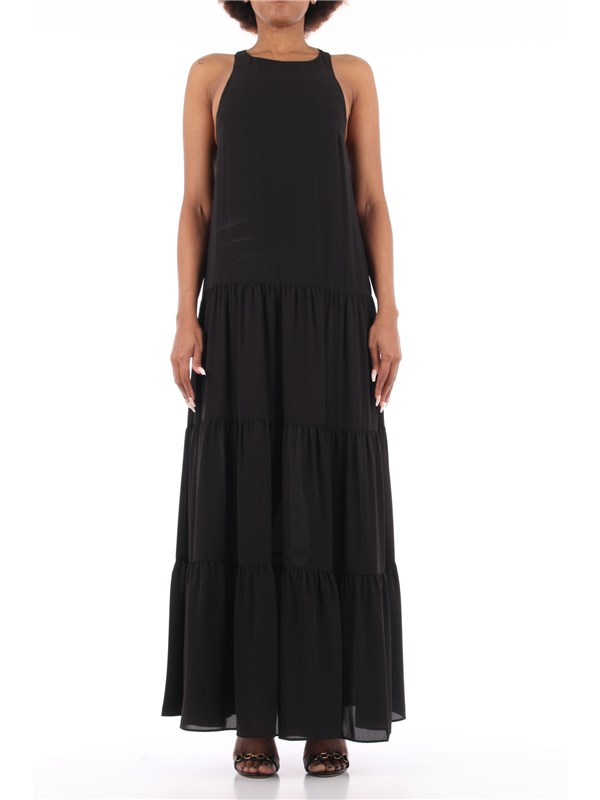 Kocca Long dress Black