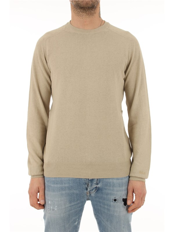Woolrich Sweater Oak