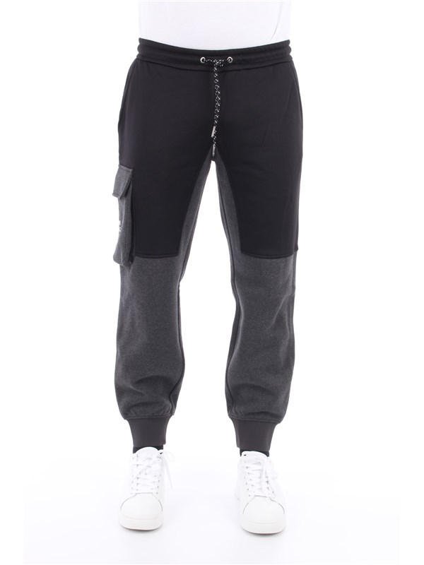 Armani Exchange Jogging trousers Black / bn85 h.