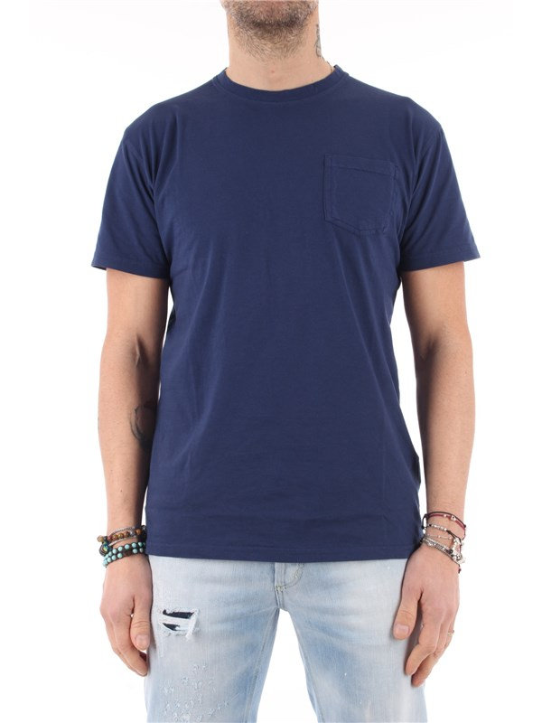 Bomboogie T-shirt Navy blue