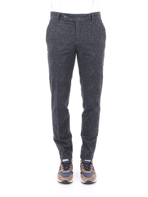 NOLAB Pantalone Gray uniform