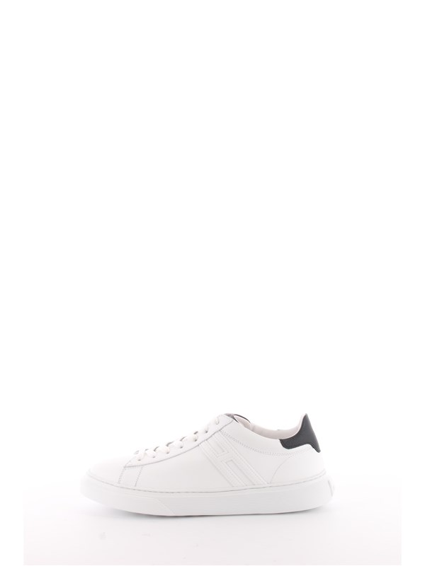 HOGAN Sneakers White black