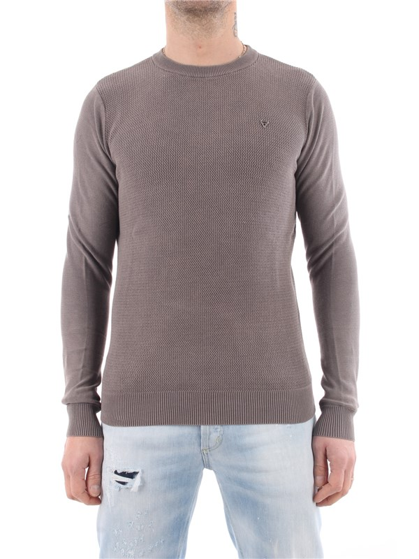 Fifty Four Sweater Grey