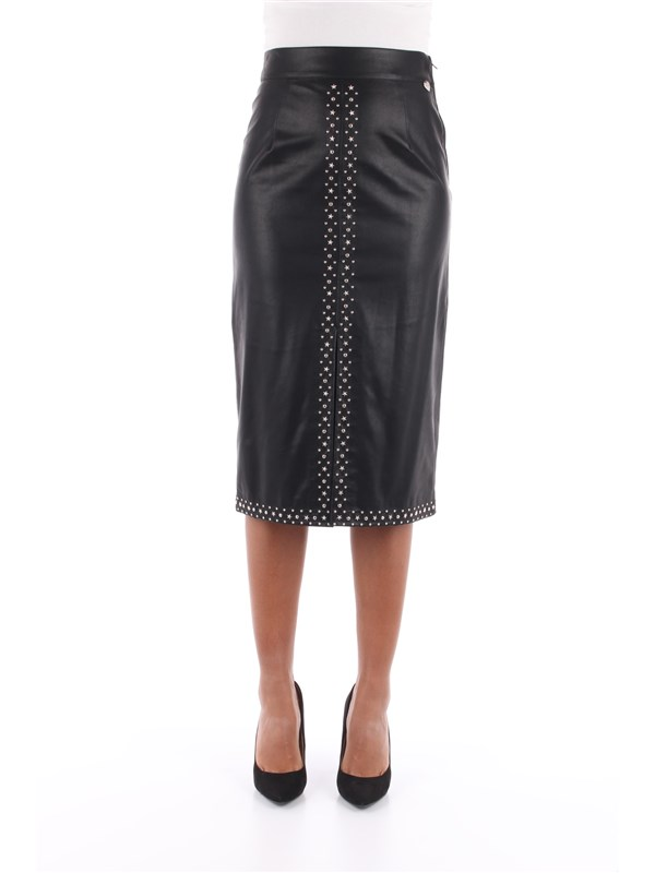 TWINSET Skirt Black