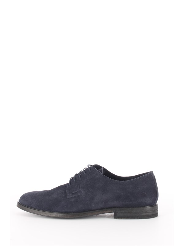 The Willa Derby Blue