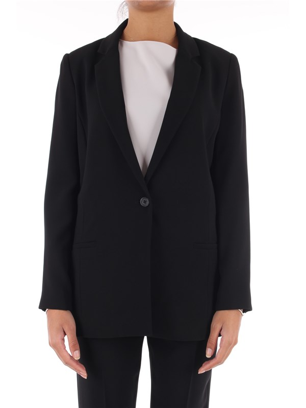 Armani Exchange Blazer Black