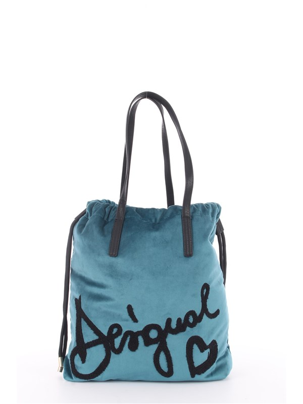 Desigual Shopping Bag