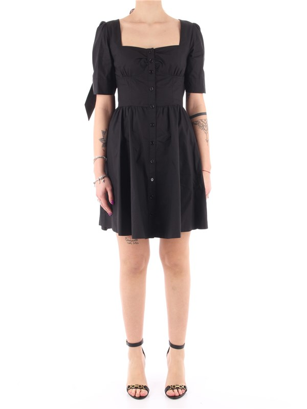 Pinko Short dress Black