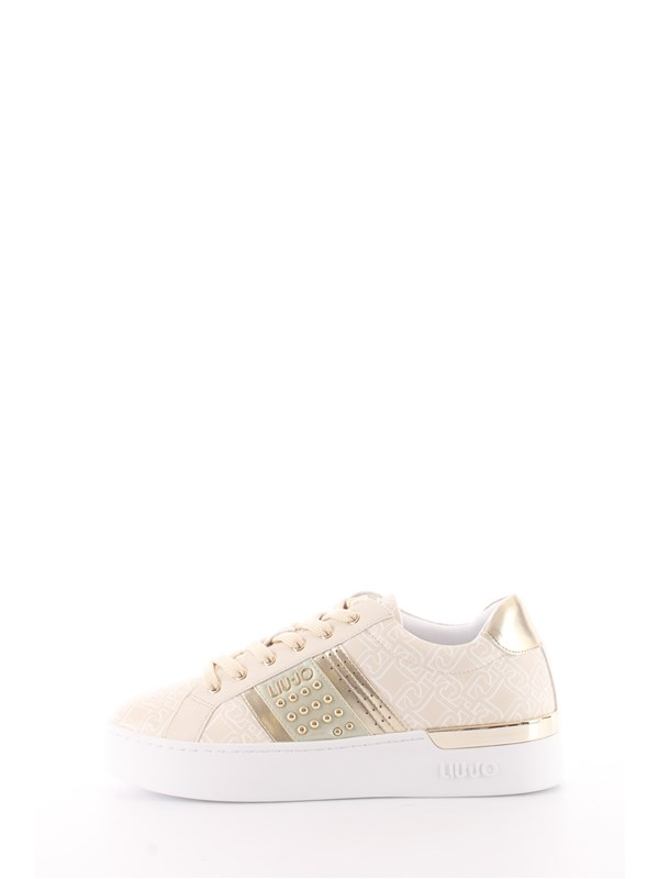 LIU  JO Sneakers Milk