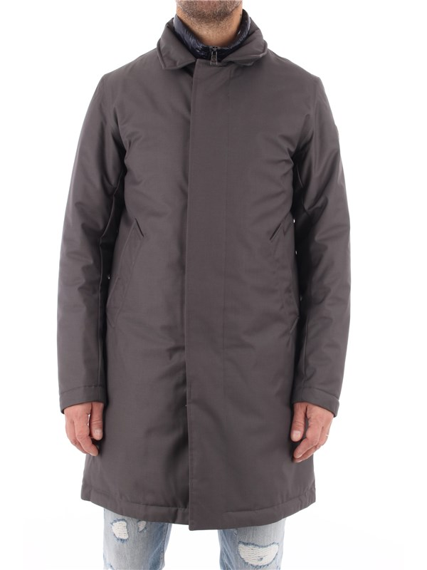 Colmar Overcoat Spike