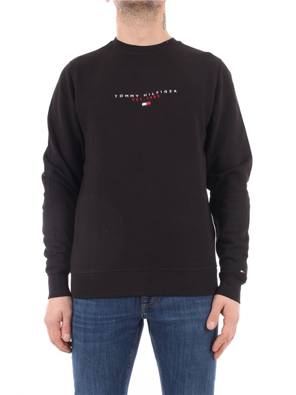 Tommy Hilfiger Sweatshirt Black