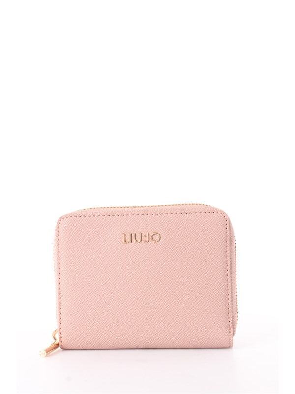 LIU  JO Wallet Cameo rose