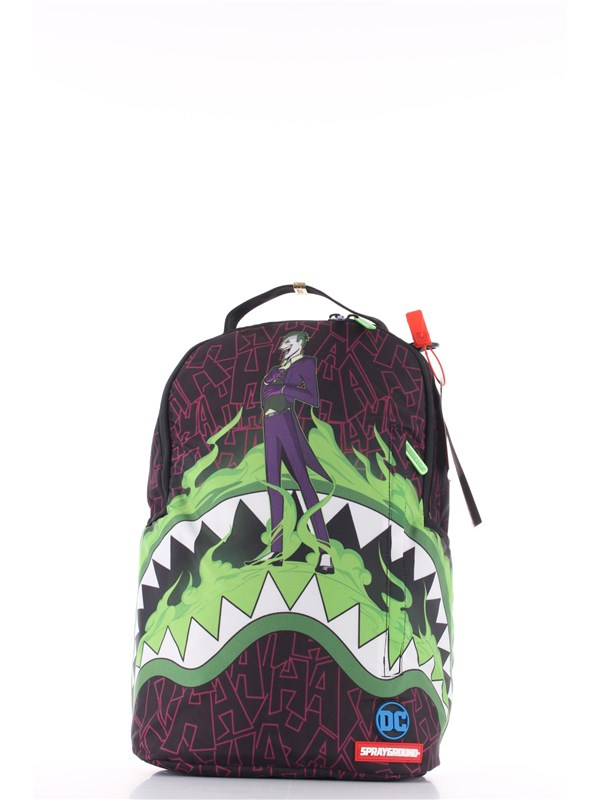 SPRAYGROUND Backpack Fantasy