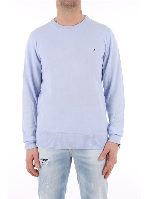 Tommy Hilfiger Pullover Sweet blue
