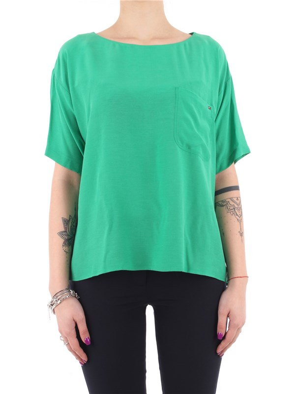 Tommy Hilfiger Blouse Primary green