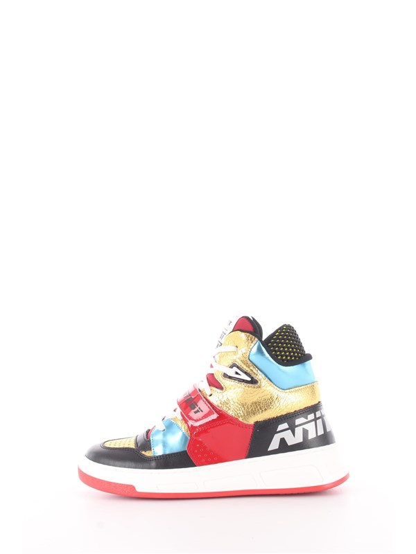 ANIYE'  BY Sneakers Las vegas