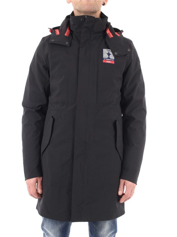 NORTH SAILS Parka Black