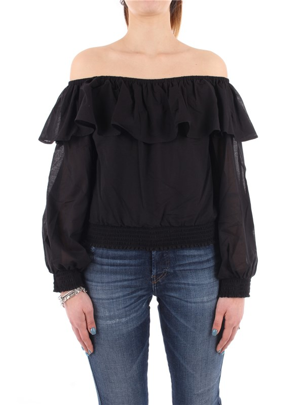 LIU  JO Blouse Black