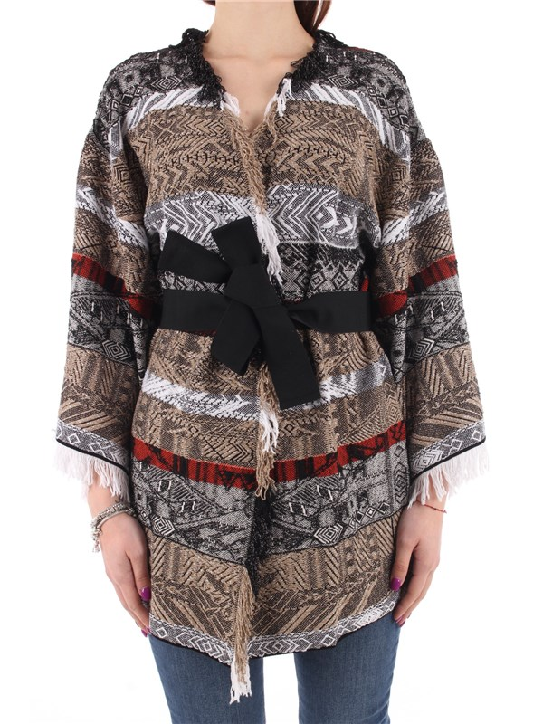 TWINSET Cardigan Multicolor