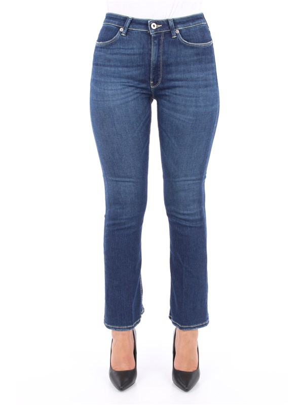 DONDUP Jeans Denim blue