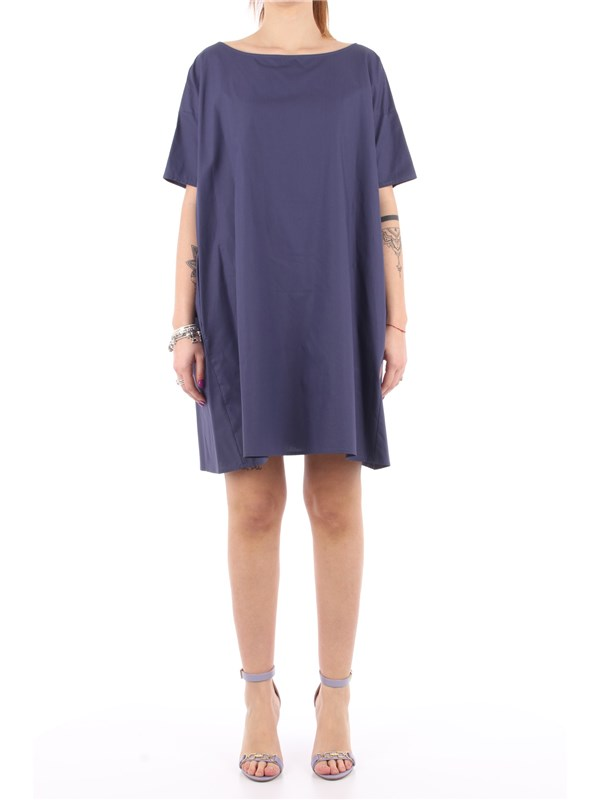 Manila Grace Short dress Avio