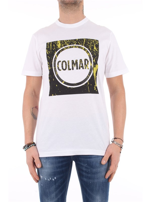 Colmar T-shirt White