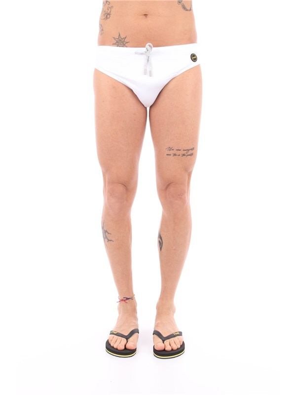 EFFEK Swimsuit white