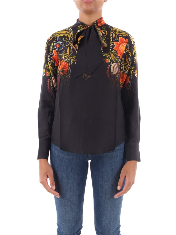 Desigual Blouse Black
