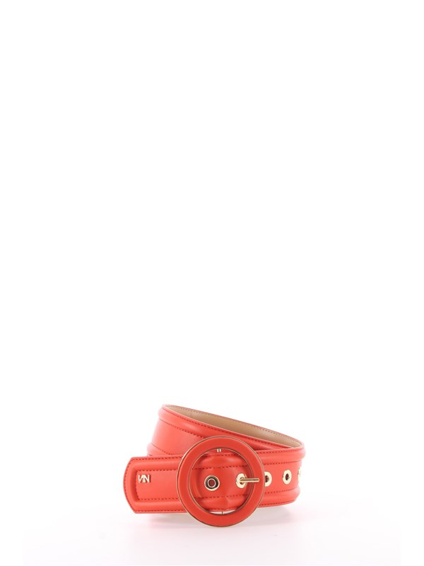 NENETTE Belt Electric orange