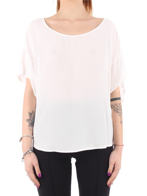 Manila Grace Blouse Off white