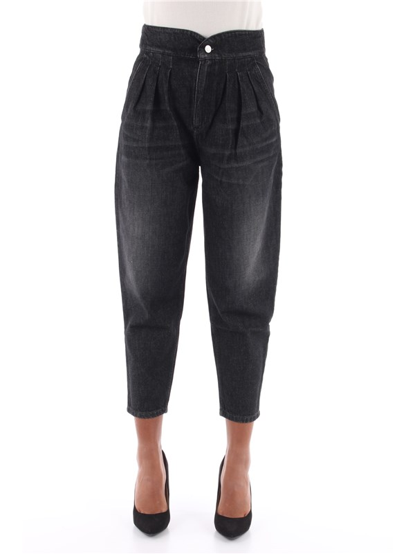 KAOS Jeans Black denim