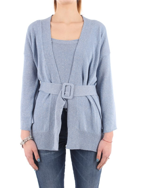 KAOS Cardigan Cloud