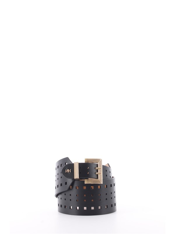 NENETTE Belt Deep black