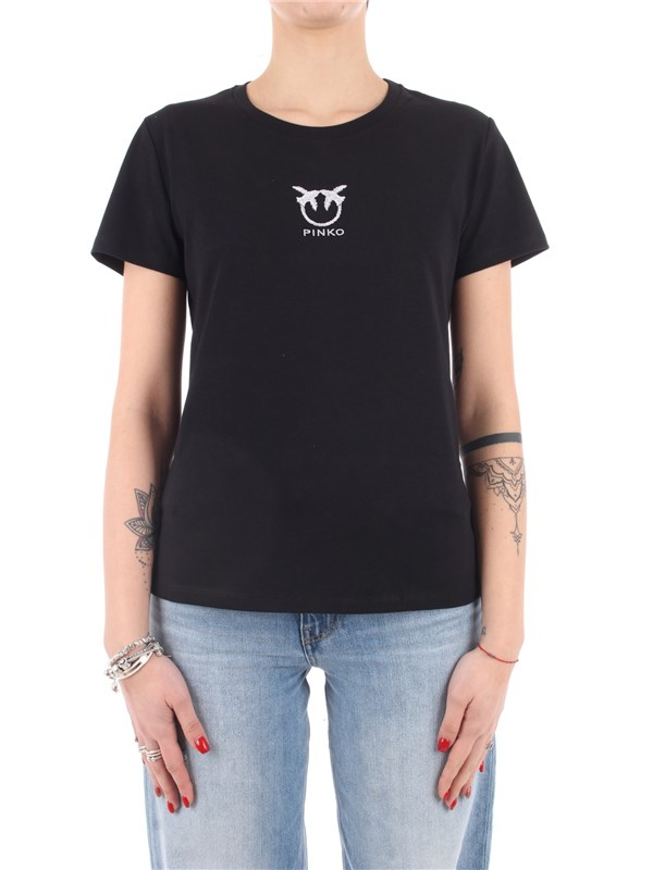 Pinko T-shirt Black