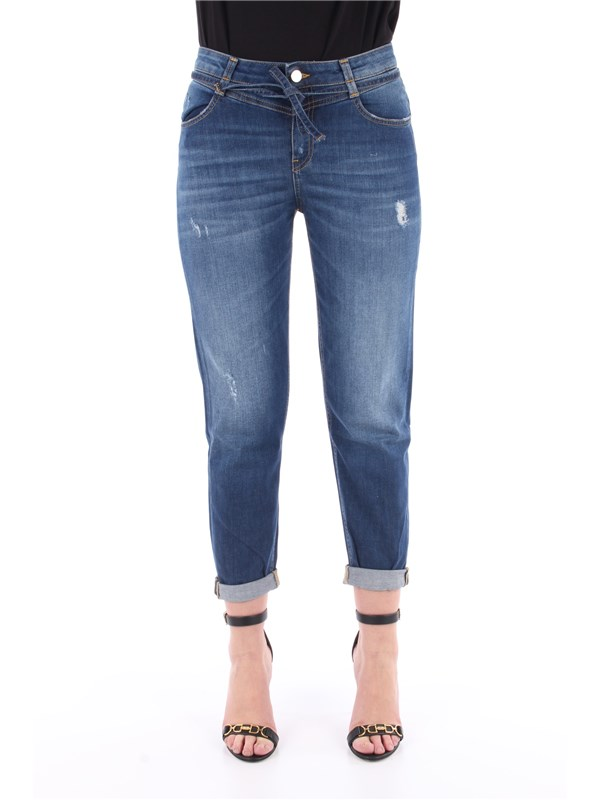 KAOS Jeans Blue denim