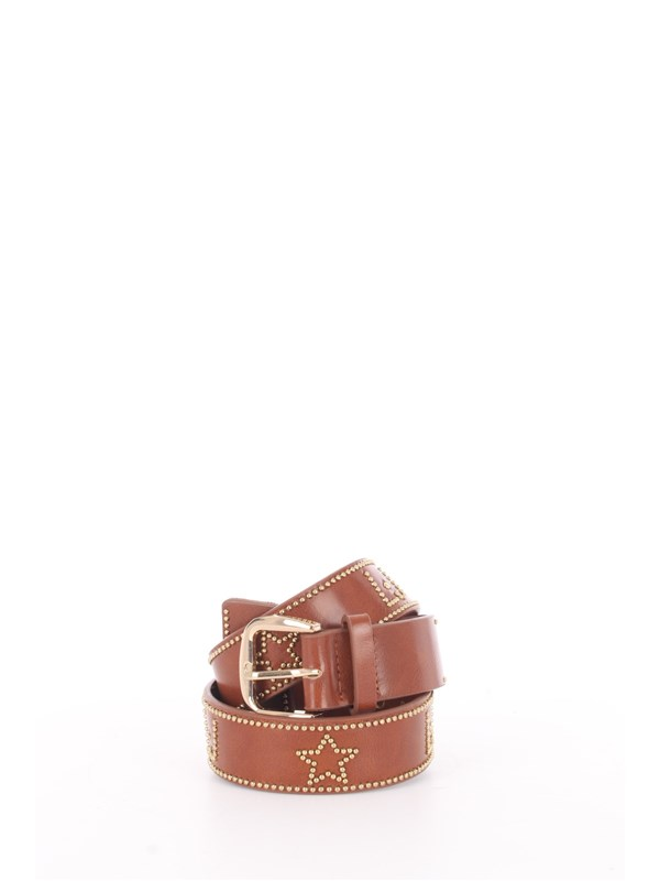 LIU  JO Belt Leather