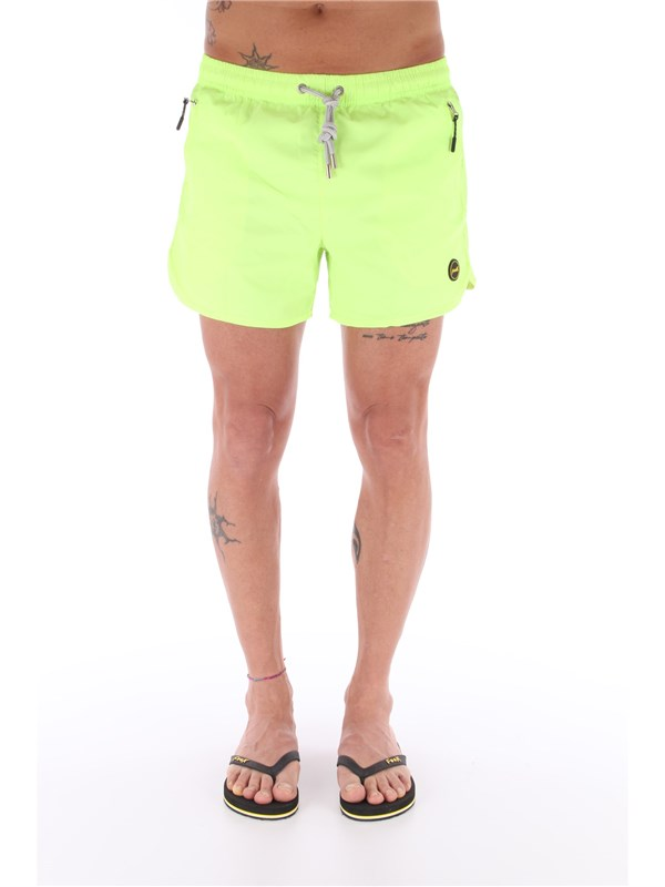 EFFEK Swimsuit Fluo yellow