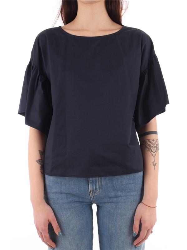 KAOS Blouse Night blue