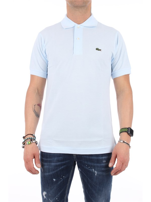 LACOSTE Polo Heavenly
