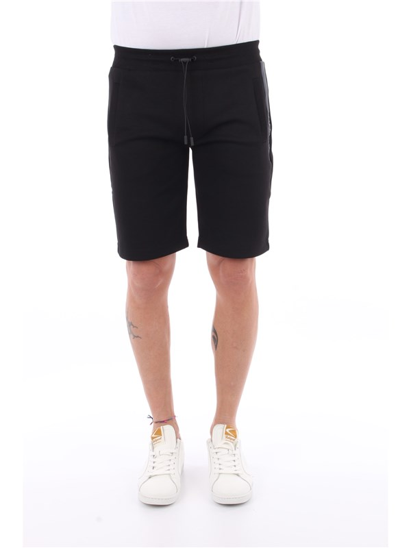 Colmar Bermuda shorts Black