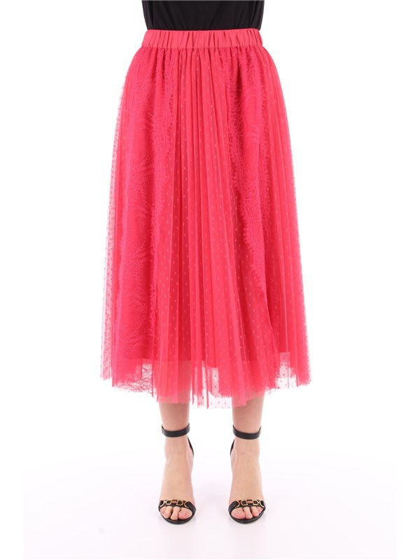 ACTITUDE by TWINSET Skirt Coral kiss