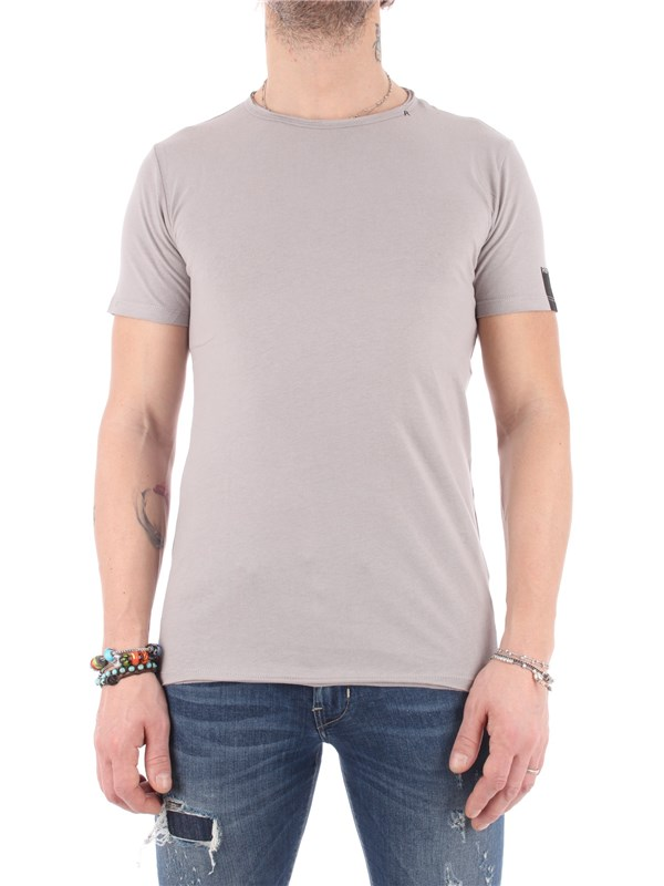REPLAY T-shirt Grey