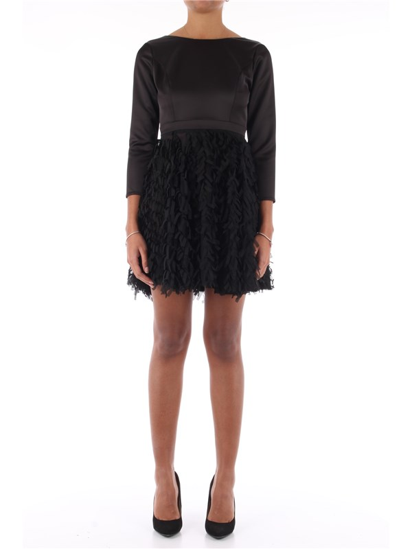 FELEPPA Short dress Black