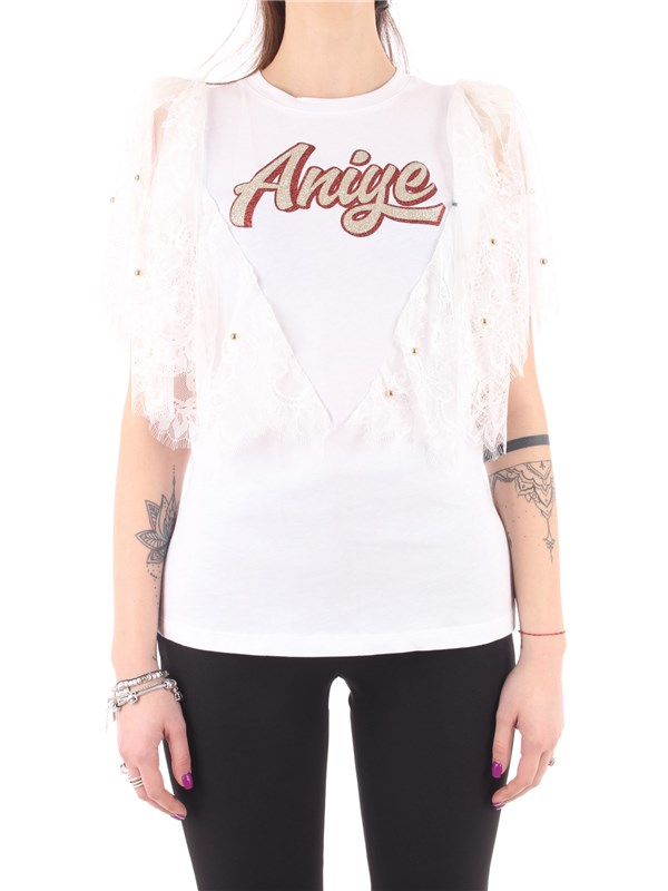 ANIYE'  BY T-shirt White
