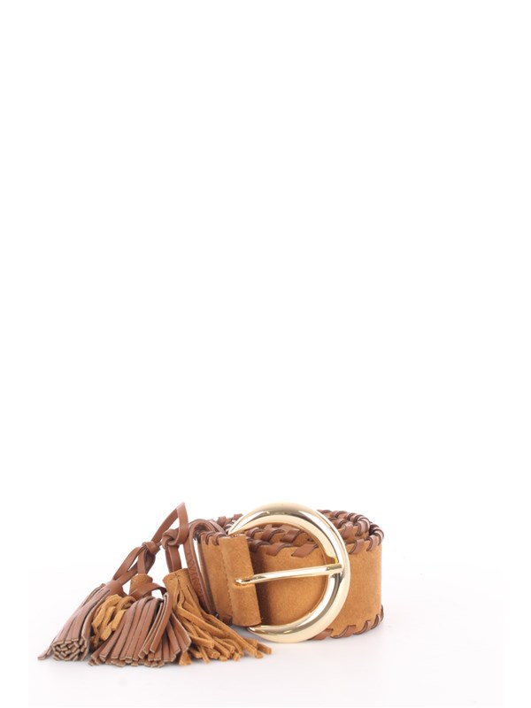TWINSET Belt Leather